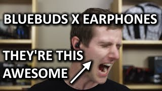 getlinkyoutube.com-Jaybird Bluebuds X - Some Fantastic Bluetooth Earphones!