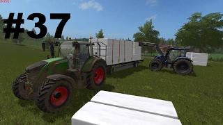 getlinkyoutube.com-Landwirtschafts-Simulator 17 - Kuhn DLC TEST - Lossberg #37