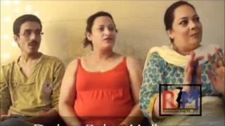 getlinkyoutube.com-NBT 100 Episodes Special with Rangmunch.TV