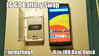 getlinkyoutube.com-LG G4 Battery Swap - 0 to 100 Real Quick!