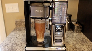 getlinkyoutube.com-Ninja Coffee Bar System Review