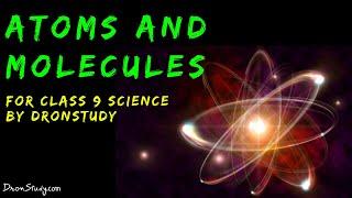 getlinkyoutube.com-Atoms and Molecules : CBSE Class 9 IX Science