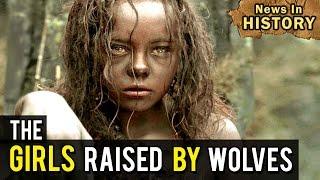 getlinkyoutube.com-The Girls Raised by Wolves - News In History