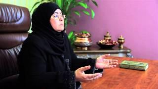 getlinkyoutube.com-دعاء الوفق بين الزوجين - الدكتورة زهرة المعبي
