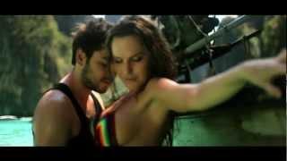 getlinkyoutube.com-Anna Lesko feat. Gilberto - Go Crazy (Official Music Video)