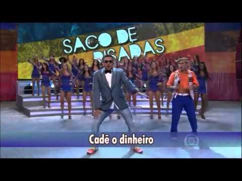 Tirulipa   MC Caldo   Limao ou sabao de coco HD 2011