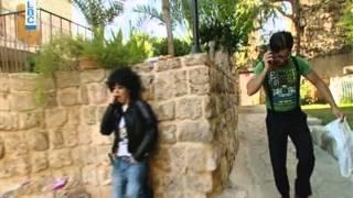 Ktir Salbeh Show - Episode 43 - غوغو وسرقة بيسيكلات ذكريا