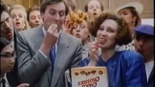 getlinkyoutube.com-Nestlé Choco Crossies Werbung 1992