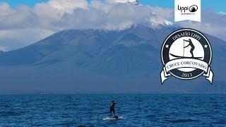 Video: Desafio Lippi Corcovado, Chiloé al Corcovado en SUP