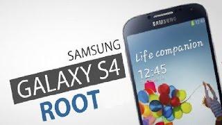 getlinkyoutube.com-Root - Samsung Galaxy S4 todos los modelos (KitKat / Lollipop)
