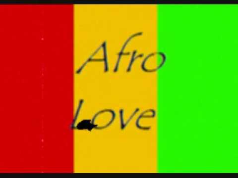 Afro - Tirha - (Fabrizio Fattori - Ernia del disco)