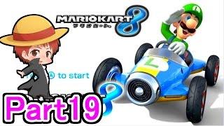 getlinkyoutube.com-【マリオカート8】赤髪のともの実況プレイ Part19