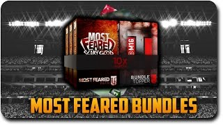 "getlinkyoutube.com-MUT 16 ""Most Feared Pack Bundle Opening"" FO Elite Pull!"