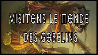 getlinkyoutube.com-Diablo 3 - Visitons le monde des Gobelins : Le pactole - Hoos Gaming