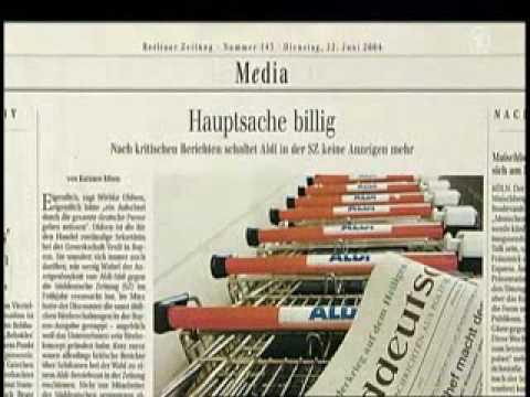 Medienmanipulation durch die Wirtschaft