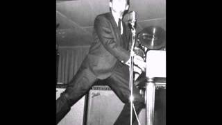 Jerry Lee Lewis ---  Down the Line  ( 1963 Smash Records )