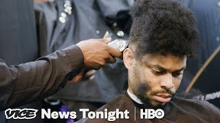 """""""Magic"""" Man Weaves Are Curing Baldness For Black Men (HBO) width="""