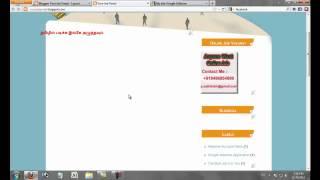getlinkyoutube.com-How To Add Adsense On Blogger