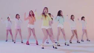 getlinkyoutube.com-스텔라(Stellar) - 찔려(Sting) MV (Dance Ver.)