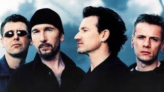 getlinkyoutube.com-Top 10 U2 Songs