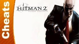 getlinkyoutube.com-Hitman 2 silent assassin - All Cheats (Teleport)