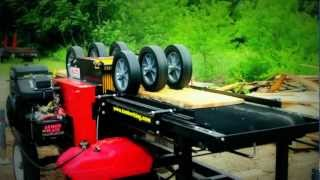 Timber King Talon Edger