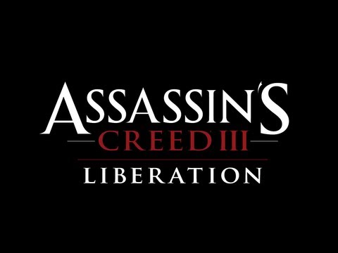 Assassin's Creed III - Liberation - Announcement Trailer and Aveline Vignette