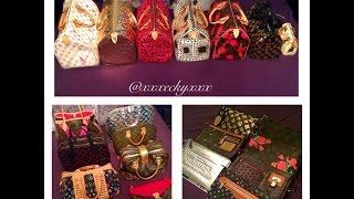 Louis Vuitton Handbag Collection 2015