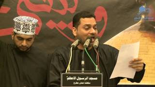 getlinkyoutube.com-لبيك ياحسين | ملا حسين اللواتي وطه اللواتي