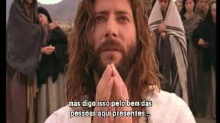 getlinkyoutube.com-Filme completo - O Evangelho Segundo João 2003 [Dublado]