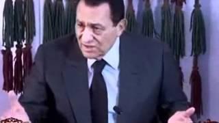 getlinkyoutube.com-عاجل مواقف خاصة للرئيس مبارك شخص عاااااااااادى جدا شوف قبل الحذف