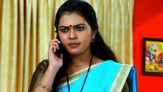 getlinkyoutube.com-Krishnatulasi | Episode 261 - 24 February 2017 | Mazhavil Manorama