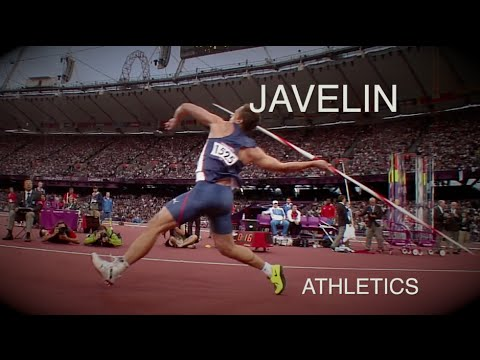 Javelin (Throw): How to Coach / Teach for Physical Educators (PE) - Track & Field (Athletics)