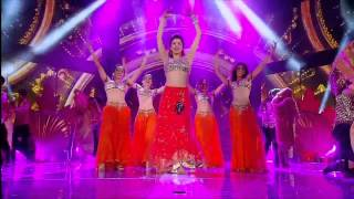getlinkyoutube.com-Deepika padukone fast live dance collection