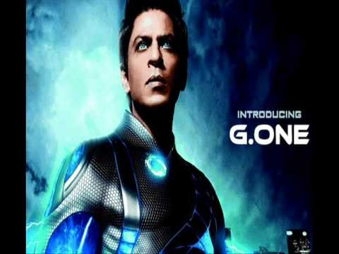 "Criminal Remix - Ra One - (Full Video Song) - ft. Akon ""Shahrukh Khan"" Kareena Kapoor  official"