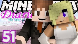 getlinkyoutube.com-A Phoenix Drop Wedding  | Minecraft Diaries [S2: Ep.51 Minecraft Roleplay]