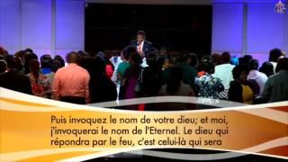 """7 Questions Vous Devez Vous Poser dans Vos Rêves """"EDT"""" (Gregory Toussaint, Tabernacle of Glory)"""