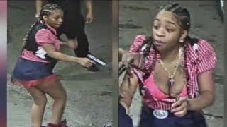 getlinkyoutube.com-Detroit gas station shooting caught on camera