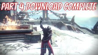 getlinkyoutube.com-Destiny: Rise Of Iron Part 4 -  Download Complete