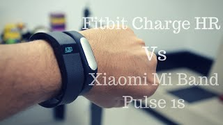 getlinkyoutube.com-Fitbit Charge HR Vs Xiaomi Mi Band Pulse 1s Comparison - PhoneRadar