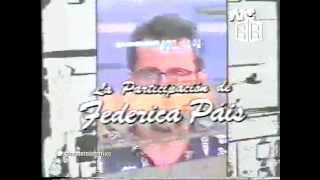 PNP Primer Programa 1994 | Resiste un archivo