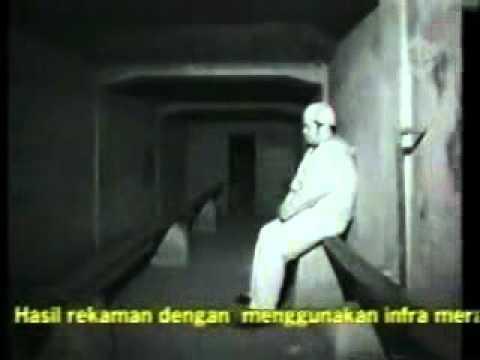 Ghost - Penampakan hantu Kuntilanak (asli bukan rekayas
