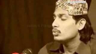 getlinkyoutube.com-Waheed Ali Khan & Young Abida Parveen