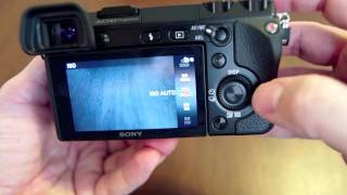 getlinkyoutube.com-Sony NEX-7 and Zeiss 24 1.8 1st Look! - STEVEHUFFPHOTO.COM