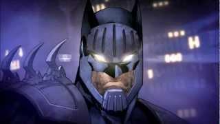 getlinkyoutube.com-DC Universe Online The Battle for Earth DLC