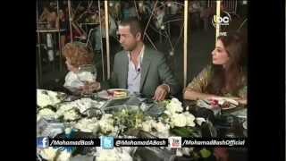 "getlinkyoutube.com-محمد باش ببرنامج  "" ب بيروت "" ( ليالي رمضان 2012 )"