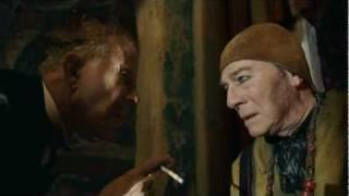 getlinkyoutube.com-The Imaginarium of Doctor Parnassus (2009) Trailer
