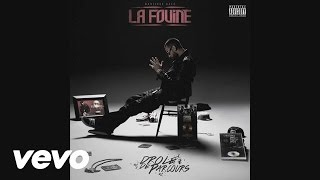 La Fouine - Fatima