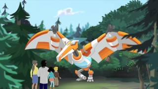 getlinkyoutube.com-Transformers Rescue Bots Welcome You To Our Family
