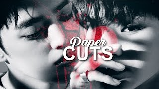 getlinkyoutube.com-JICHEOL - Papercuts